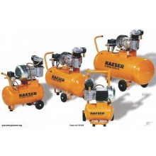 KAESER PISTON COMPRESSORS - MADE IN GERMANY
