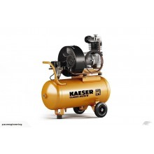 Kaeser Classic 460/50W 3HP Single Phase Compressor (Made in Germany)