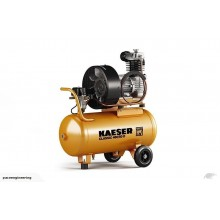 Kaeser Classic 460/50D 3HP Three Phase Compressor (Made in Germany)