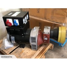 25kVA PTO Generator (Without Frame)