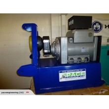 60kVA ITALIAN MADE PTO GENERATOR - PACE POWER & AIR