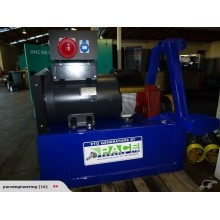 75kVA ITALIAN MADE PTO GENERATOR - PACE POWER & AIR