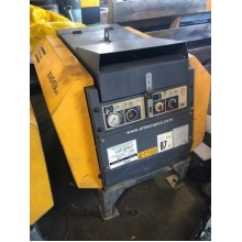 Atlas Copco XAS65 Stationary type Portable Screw Compressor