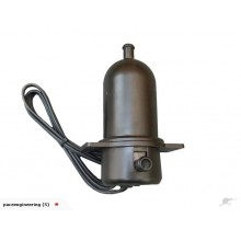 Engine Block Heater - Water Jacket Heater