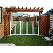 Gates & Fences - Residential & Commercial