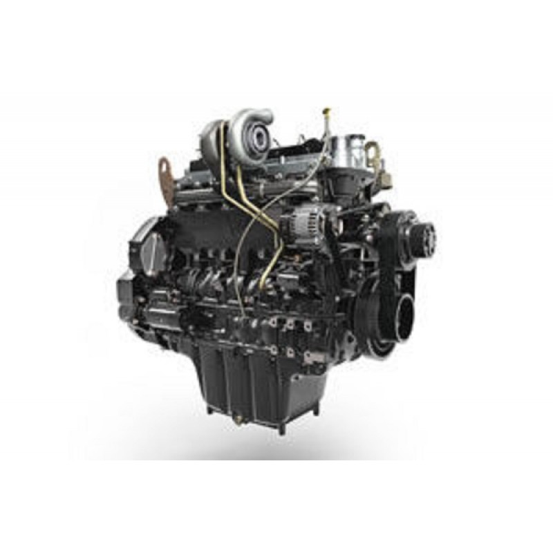 190KW (255HP) TO 212KW (284HP)