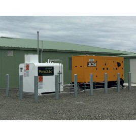 Tegel Foods Standby Generators